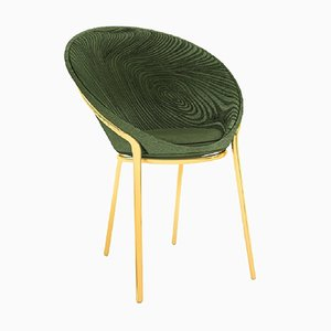 Longjing Chair from Alma de Luce