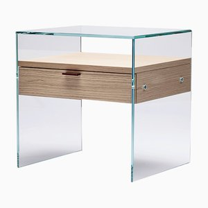 Zen Collection Nightstand from Adentro