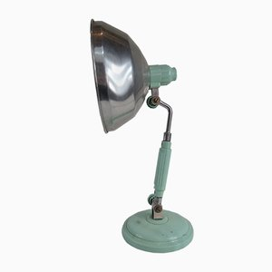 Vintage German Medical Heat Lamp from Juno Lux