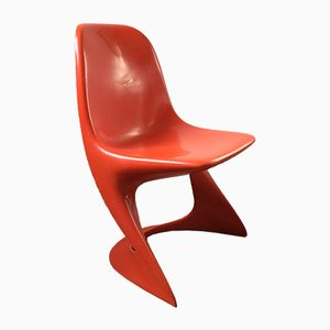 Space Age Chair by Alexander Begge for Casala, 1974