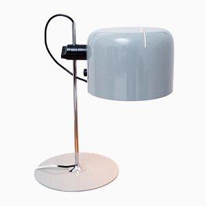 Lampe de Bureau Coupé 2202 par Joe Colombo pour Oluce, 1960s