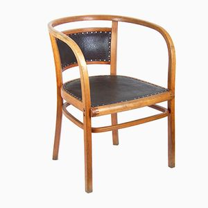 Antique No. 6526 Armchair by Otto Wagner for Thonet