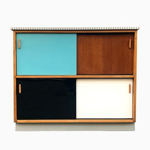 Vintage Trimma Buffet by Frank Guille for Kandya
