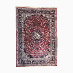 Large Vintage Middle Eastern Rug