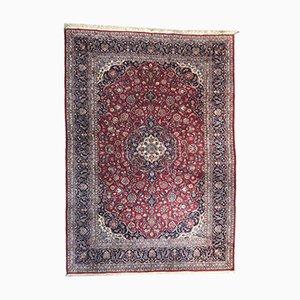 Large Vintage Middle Eastern Rug