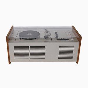 Phonosuper SK55 Radio mit Plattenspieler von Dieter Rams für Braun AG, 1963