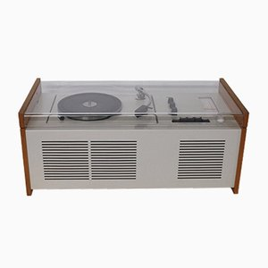 Phonosuper SK55 Radio with Record Player by Dieter Rams for Braun AG, 1963