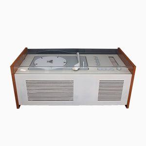 Phonosuper SK4/2 Radio mit Plattenspieler von Dieter Rams für Braun, 1957