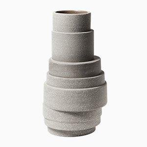 Dekorative Pila Vase von Zaven für Atipico
