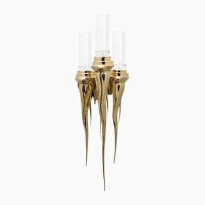 Wax Wall Light from Covet Paris