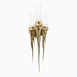 Wax Wandlampe von Covet Paris