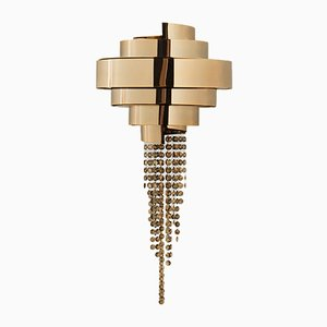 Guggenheim Wall Light from Covet Paris
