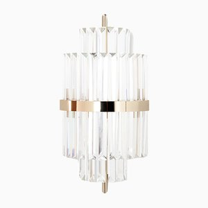Liberty II Wall Light from Covet Paris