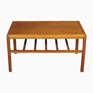 Table Basse à 2 Niveaux Mid-Century, Danemark