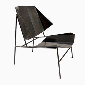Terra Chair von Antonio Forteleoni für Atipico in Camouflage