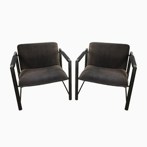 Vintage Armchairs from Cor, 1970s, Set of 2