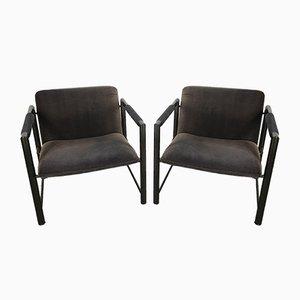 Vintage Sessel von Cor, 1970er, 2er Set