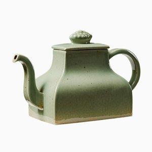 Kinesen Teekanne von Signe Persson Melin für Rörstrand, 1970er