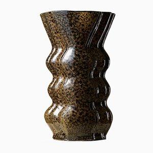 Vase par Allan Ebeling, 1940s