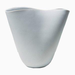 Veckla Vase by Stig Lindberg for Gustavsberg, 1940s