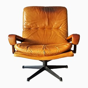 King Chair by André Vandenbeuck for Strässle, 1960s