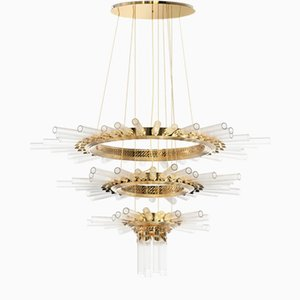 Majestic Chandelier from Covet Paris