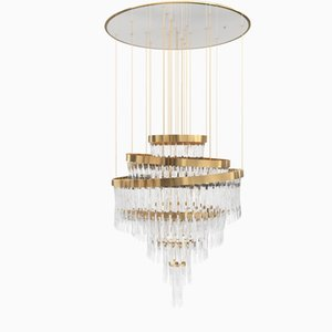 Babel Chandelier from Covet Paris