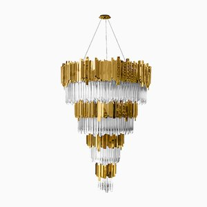 Lustre Empire de Covet Paris