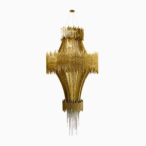 Lámpara de araña Scala de Covet Paris
