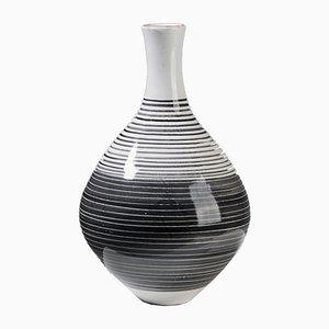 Vase von Mari Simmulson für Upsala Ekeby, 1950er