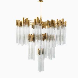 Lámpara de araña Burj de Covet Paris