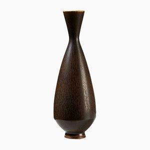 Vase von Berndt Friberg für Gustavsberg, 1960er