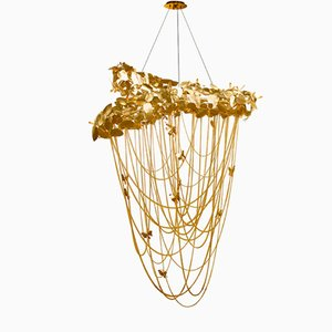 McQueen Chandelier from Covet Paris