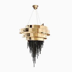 Lampadario Guggenheim di Covet Paris