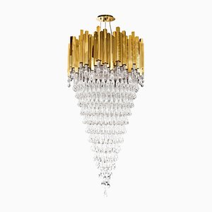 Trump Chandelier from Covet Paris
