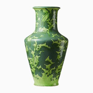 Antique Vase by Gunnar Wennerberg for Gustavsberg