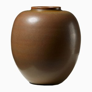 Tobo Vase by Erich and Ingrid Triller, 1940s