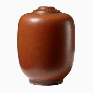 Tobo Vase von Erich & Ingrid Triller, 1950er
