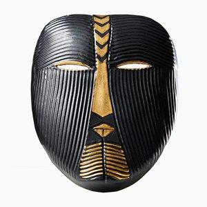 Maschera di Lisa Larsson, anni '50