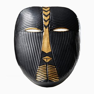 Maske von Lisa Larsson, 1950er