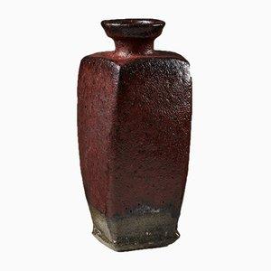 Vase von Gutte Eriksen, 1980er