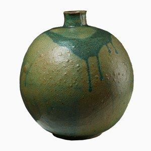 Vase von Emi Fujii, 1980er