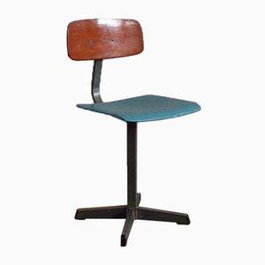 Vintage Schreibtischstuhl für Kinder von Ero Med