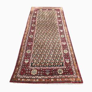 Großer algerischer Vintage Teppich