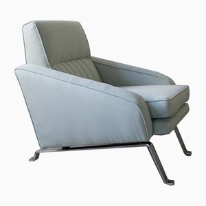 Vintage Italian Lounge Chair from Forma Nova