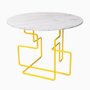 KST Dining Table by Livius Haerer for STUDIOLIVIUS
