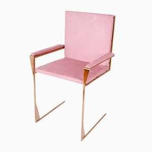 Frame Chair by Cose Partner