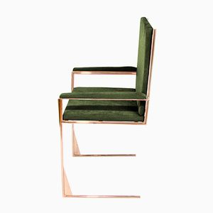 Chaise Frame par Cose Partner