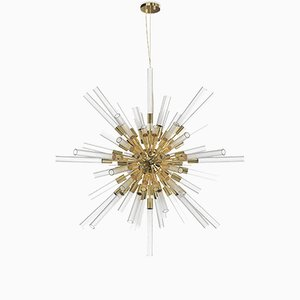 Waterfall Sputnik Suspension from Covet Paris