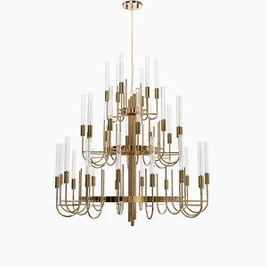 Lámpara de suspensión de Gala de Covet Paris